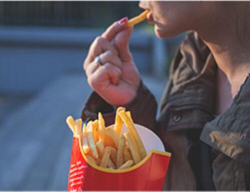 Maus hábitos alimentares podem acabar com o resultado da sua lipo?