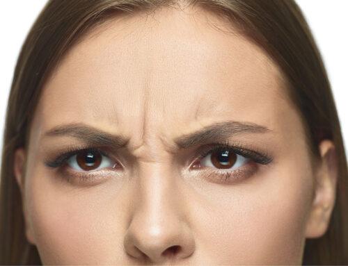 Melhores tratamentos para prevenir rugas da testa e linhas de expressão