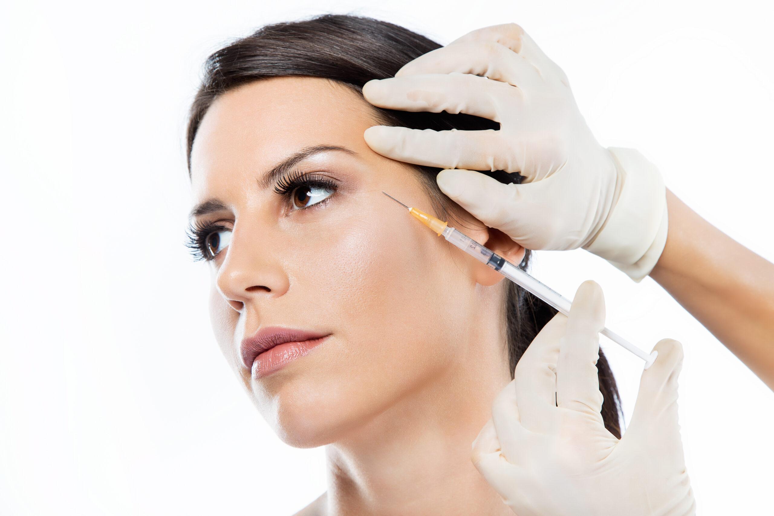 Medo do botox? Leia 10 mitos e verdades