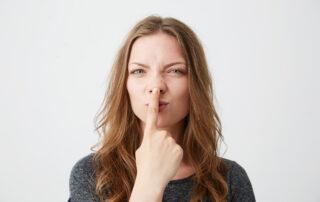 O que esperar do pós-operatório de rinoplastia?