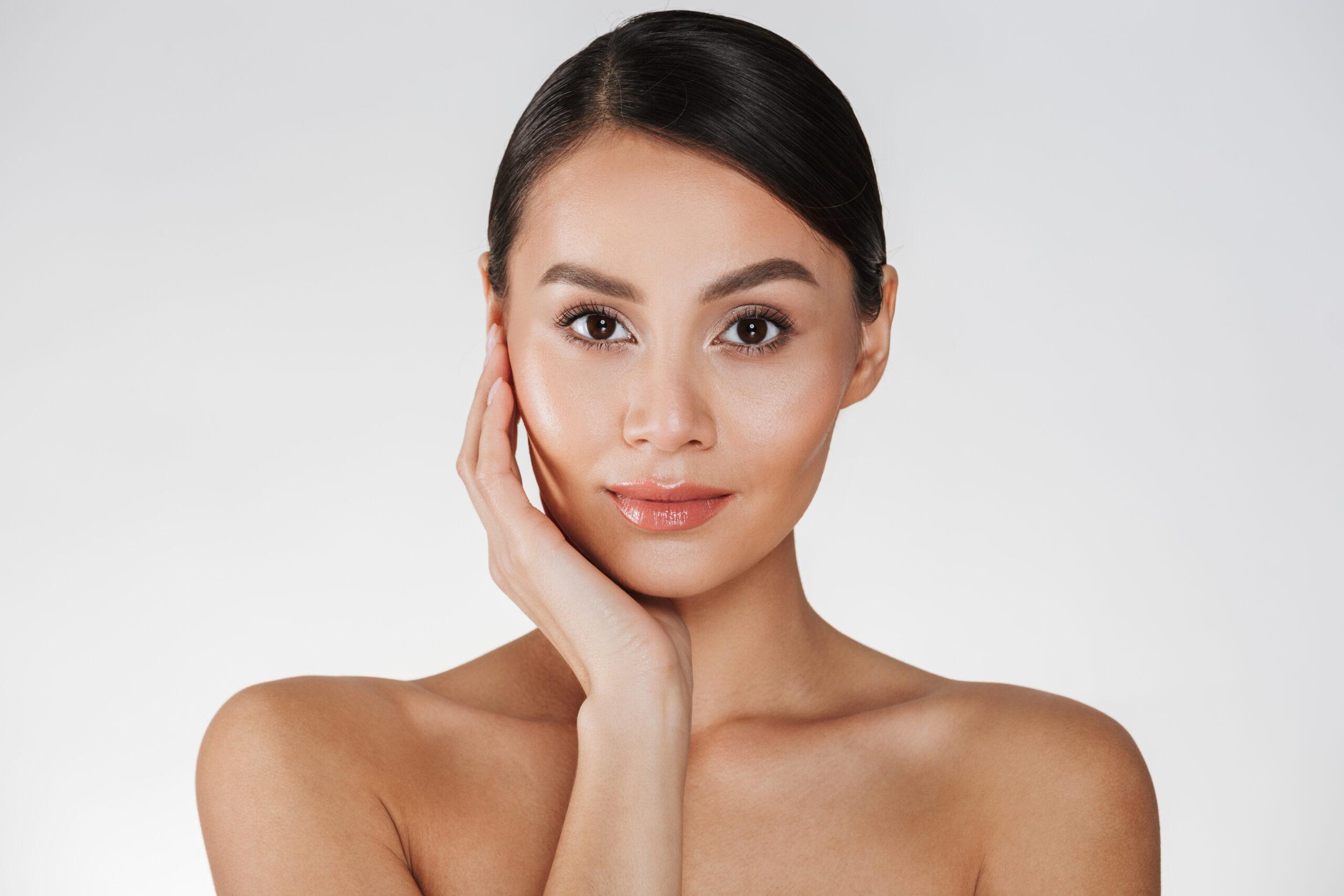 Bioestimuladores de Colágeno no combate a flacidez facial