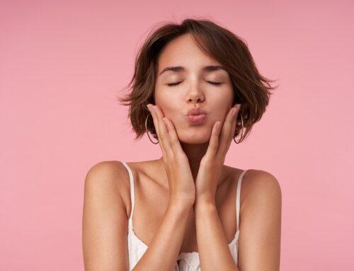 Quais são as fases do preenchimento labial e o que esperar de cada uma?